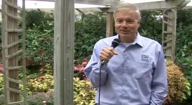 Tom Smith, Four Star Greenhouse Virtual Field Trip