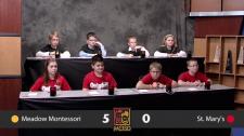 5th Grade Quiz Bowl