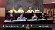 6th Grade Quiz Bowl 2014