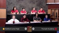 8th Grade Quiz Bowl 2014