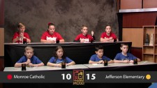 MCES Jefferson 5th Grade Quiz Bowl 2015