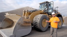Stoneco Newport Quarry Virtual Field Trip